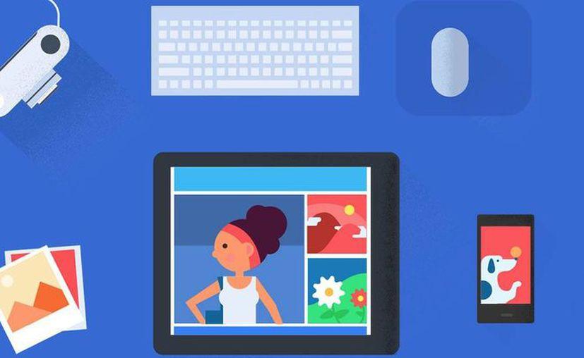 En siete sencillos pasos, puedes borrar toda la información que Google almacena sobre tu actividad. (Google)
