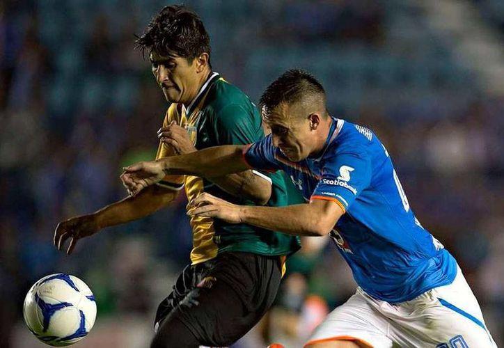 Anoche, luego del partido de Venados FC Yucatán contra Cruz Azul, que ganaron los astados, surgió el tuit que generó ruido en redes sociales: el dueño del club Veracruz los llamó 'mis Venados'. (Facebook/Venados FC)