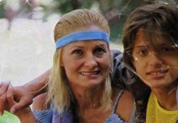 Al parecer Marcela Bastieri murió en 1991. (Foto: Twitter @SilviaG97395446).