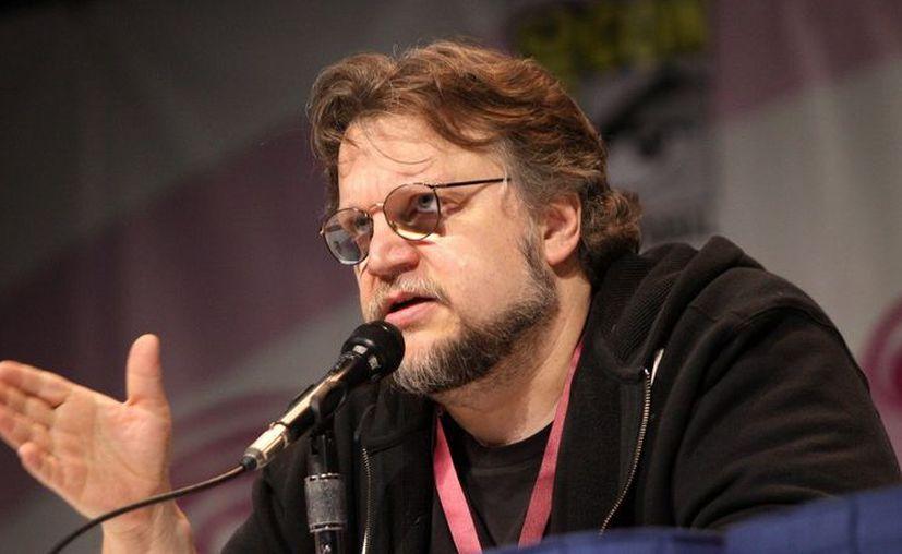 Guillermo del Toro pidió a Netflix hacer una buena selección del persona que contrate en México. (Gage Skidmore)