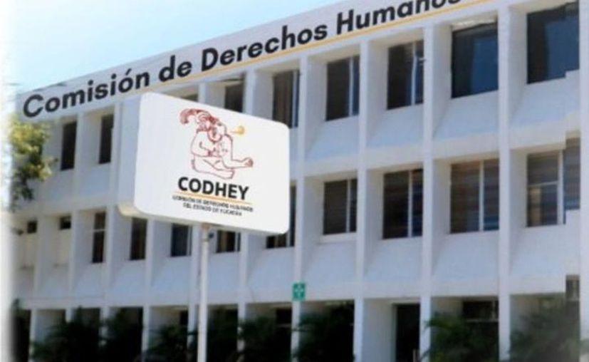 La Codhey realizó 307 procedimientos, inició 11 quejas y emitió 45 medidas cautelares. (Archivo/Sipse)