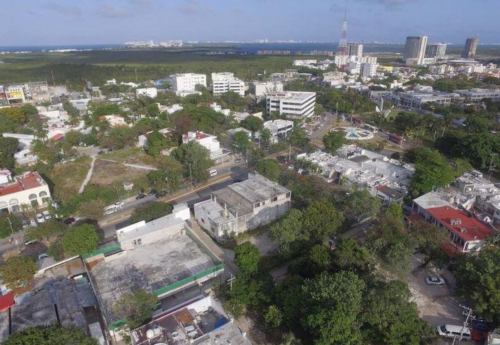 Las nuevas construcciones aumentan la plusvalía de la zona. (Jesús Tijerina/SIPSE