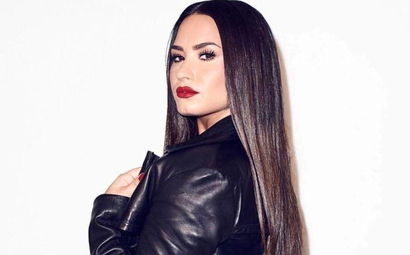 Demi Lovato abandonó centro de rehabilitación temporalmente