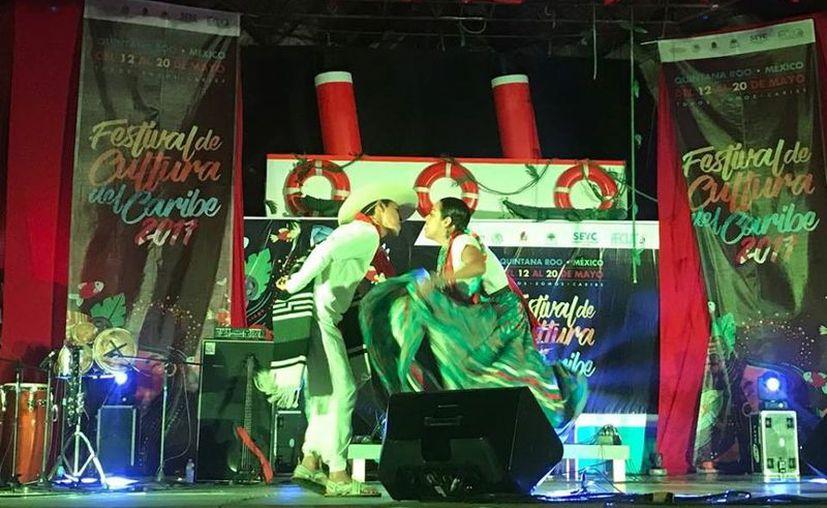 En 2017, el festival tuvo una inversión de 22 millones 558 mil 79 pesos con recursos federales y se efectuó a través de la entonces Secretaría de Educación y Cultura.  (Daniel Tejada/SIPSE)