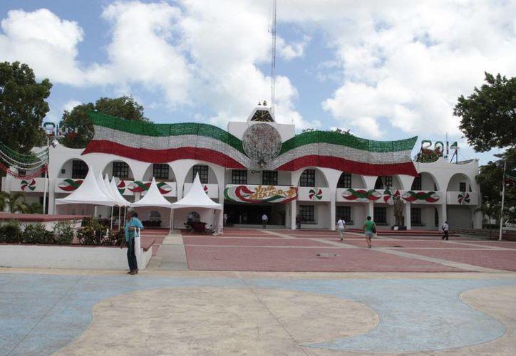 El municipio de Benito Juárez ocupa uno de los puntos más importantes. (Tomás Álvarez/SIPSE)