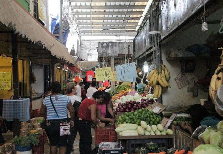 Al cierre del año, la inflación general podría ubicarse en un 3.09 por ciento. (Archivo/SIPSE.com)