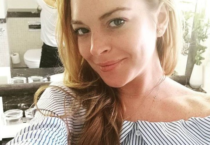 ''Estoy en un momento de renovación de mi vida''. (Instagram)