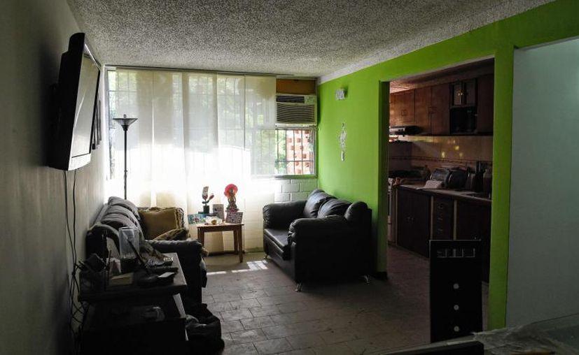 Las casas y apartamentos vacíos en Venezuela en ocasiones son invadidos. (Foto: El Tiempo)