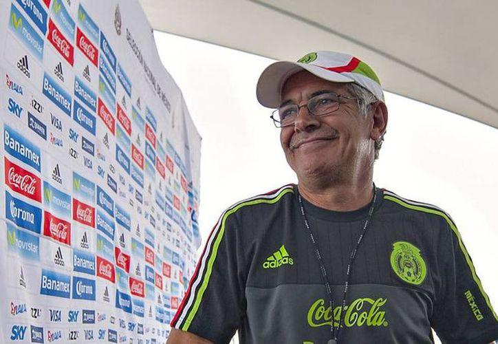 El plantel de Ricardo 'Tuca' Ferretti para esta Fecha FIFA tiene un promedio de 24 años. (Contexto/Internet)