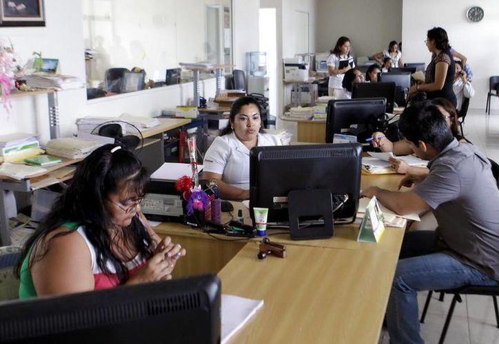Iniciarán un proceso integral de capacitación a 400 empleados. (Redacción/SIPSE)