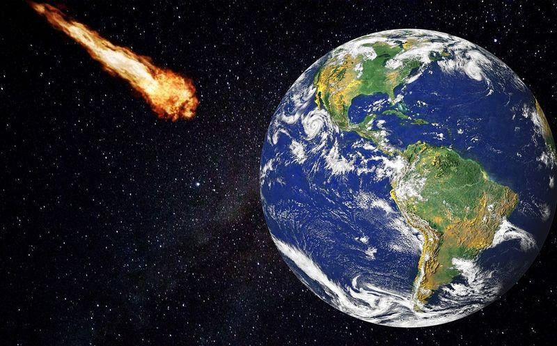 ¿Chocará un asteroide contra la Tierra este 3 de octubre?