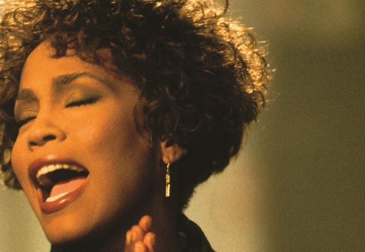 "El documental ""Whitney"" incluye algunos documentos audiovisuales de la época y grabaciones íntimas de la cantante. (Contexto)"