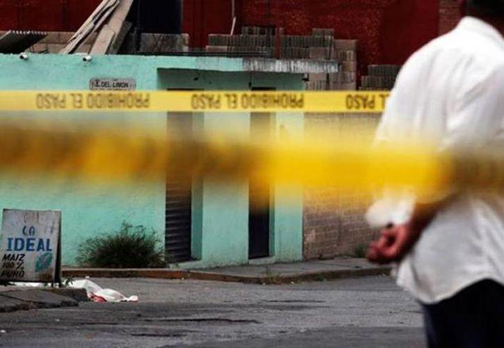 Los primeros peritajes apuntan que por lo menos tres personas dispararon contra las mujeres. (Animal Político)