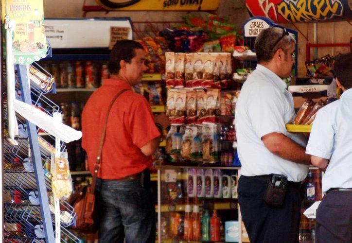 El RIF busca promover la economía formal en el país. (Luis Pérez/SIPSE)