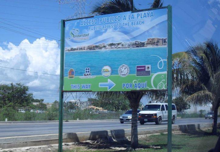 El proyecto podría concretarse en esta administración. (Octavio Martínez/SIPSE)