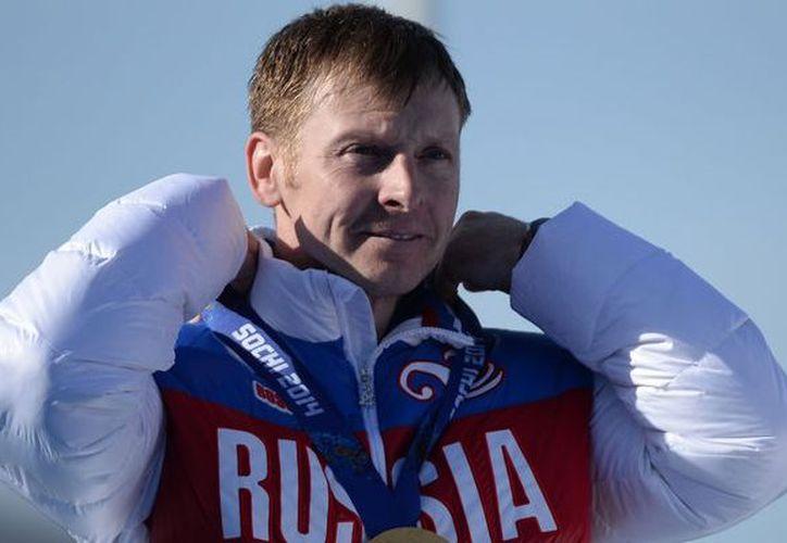 Zubkov  fue suspendido de por vida para participar en los Juegos Olímpicos. (Foto: Contexto)