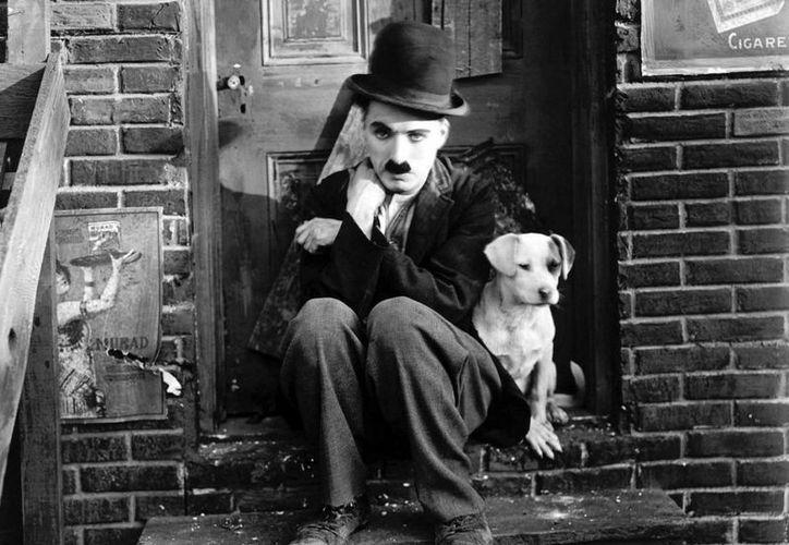 Ocho de las mejores películas de Chaplin se proyectarán en Mérida. (Milenio Novedades)