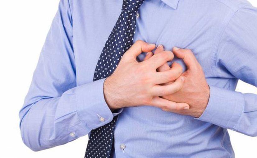 Las enfermedades cardiovasculares se cobran cada año unos 17 millones de vidas. (TV Azteca Puebla)