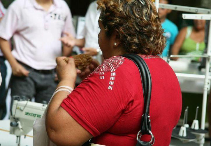 Un factor importante para desencadenar la taquicardia es la obesidad. (Milenio Novedades)
