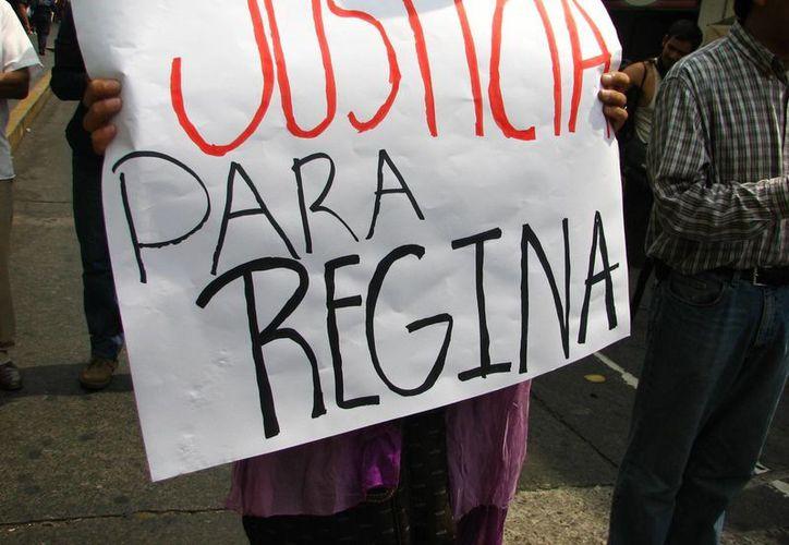 Regina Martínez fue asesinada en 2012. (zapateando.files.wordpress.com)