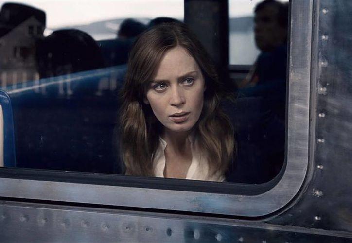 La trama se basa en la novela del mismo nombre de Paula Hawkins, que Erin Cressida Wilson tradujo al lenguaje cinematográfico. (Contexto/Internet)