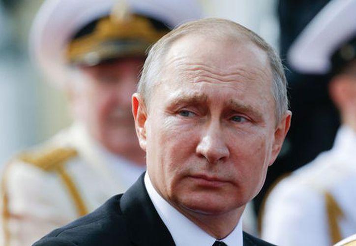 La Organización Internacional para la Prohibición de las Armas Químicas celebró  la destrucción de las últimas armas químicas rusas. (AFP).