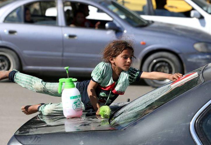Precisan que cada día, en cada país y cada comunidad, los niños son víctimas de la violencia. (Agencias)
