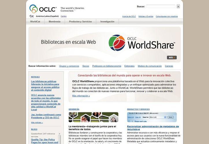 La Suprema Corte formaría parte, en breve, de la OCLC. (Captura de pantalla)