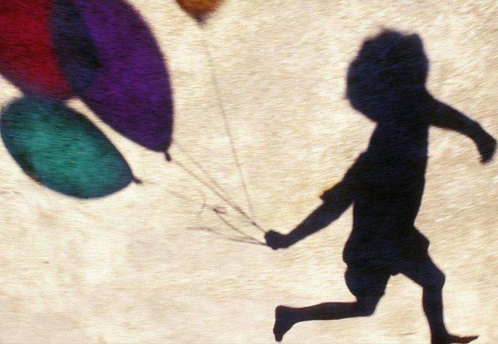 Un niño del Chembech experimentaba las apariciones de un niño quemado y muerto años atrás. (wordpress.com/Foto de contexto)
