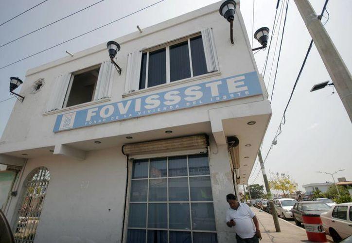 A partir de mayo el registro del Fovissste deberá estar al corriente. (Harold Alcocer/SIPSE)