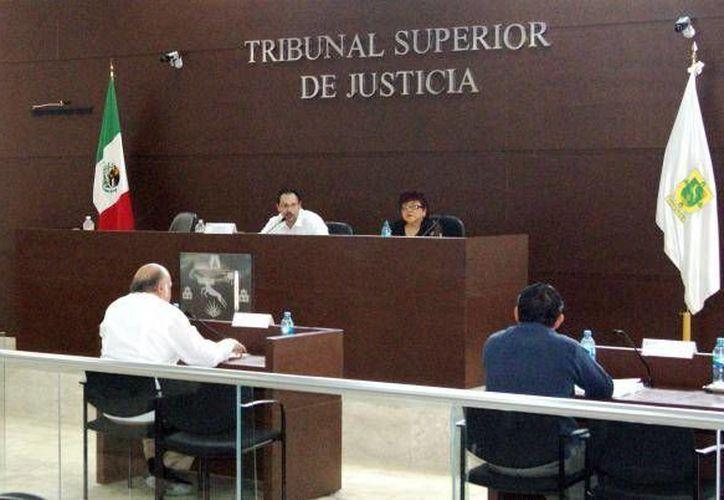 Se espera que en septiembre se implementen los juicios orales en Mérida. (Archivo/SIPSE)