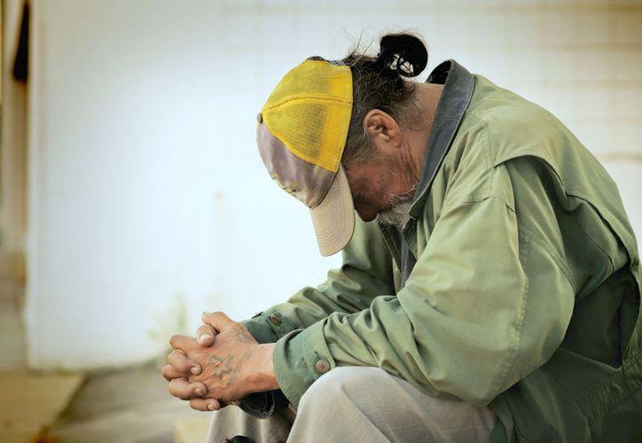 En los últimos ocho años, la pobreza extrema disminuyó en el país, pero el número de pobres aumentó. (Foto: El Informante)