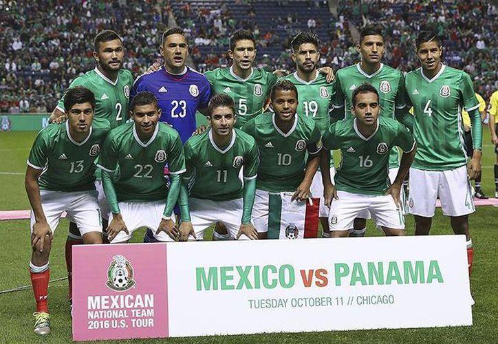 México cerró el año con una victoria y un empate en el Hexagonal Final, mientras que Costa Rica obtuvo dos victorias.(Archivo/SIPSE)