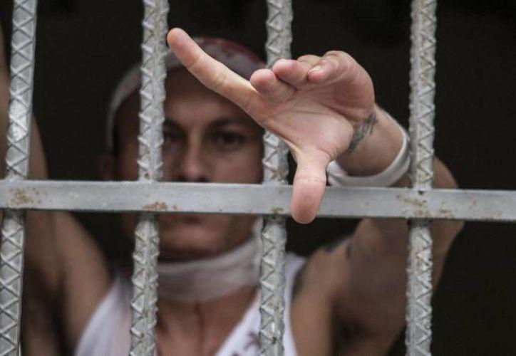 El pandillero Eric Gómez estuvo involucrado en el envío de más de 5 kilos de heroína a un agente encubierto del FBI. Imagen de contexto (Archivo)