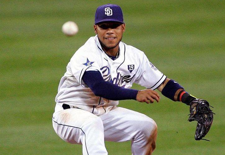 El beisbolista venezolano Alexi Amarista llegó a un acuerdo para jugar con Rockies. (elvenezolanonews.com)