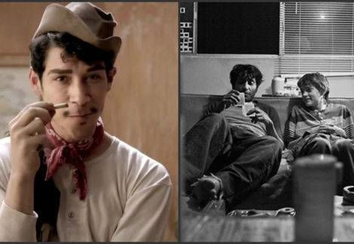 Las películas mexicanas 'Güeros' y 'Cantinflas' ganaron importantes premios en la Mostra de Cine en Cataluña. (Milenio)