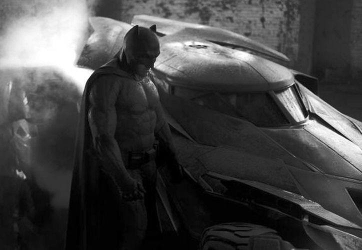 El 23 de julio inicia la Convención Internacional de Cómics de San Diego en la que se rumora que habría una sorpresa para seguidores de Batman. (@ZackSnyder)