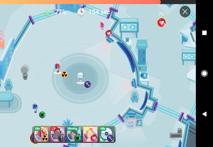 Con el juego, llamado Space Nation Navigator, es que puedes ganar cuatro billetes de avión a Islandia. (Foto: Internet)