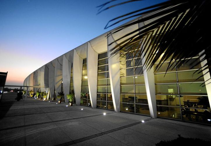 La XXIV Cumbre Iberoamericana se llevará a cabo en las instalaciones del World Trade Center (WTC) de Boca del Río.(mexicomeetingsnetwork.com)
