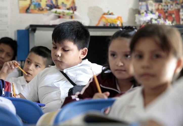 Construyen una agenda con estrategias contra el acoso escolar de los niños y adolescentes. (Milenio Novedades)