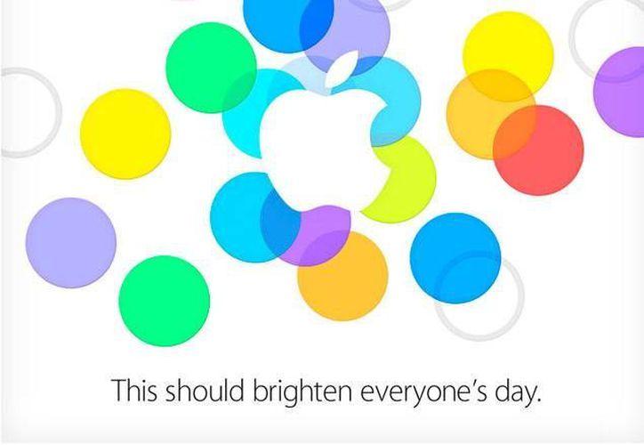 Durante semanas se ha rumorado sobre un nuevo smartphone de colores. (Foto: Apple)