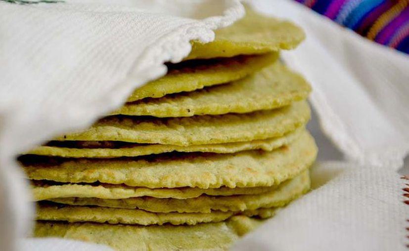 Consumir tortillas de manera regular, pero moderada, ayuda en la prevención del Virus del Papiloma Humano. (Quadratin)