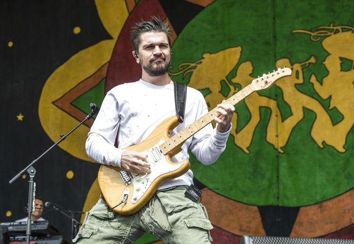 Juanes es uno de los artistas más influyentes de América Latina. (Foto por Amy Harris/Invision/AP, Archivo)