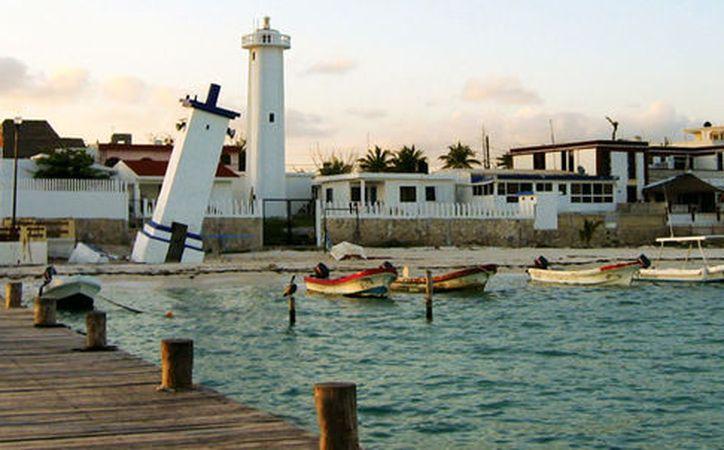 La hipótesis del ejercicio, establece que se suscitará un sismo en la costa oriental de Cuba. (Gto Viaja).