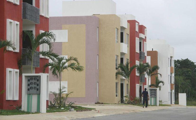 Algunas personas no recomiendan sus colonias para vivir. (Luis Soto/SIPSE)