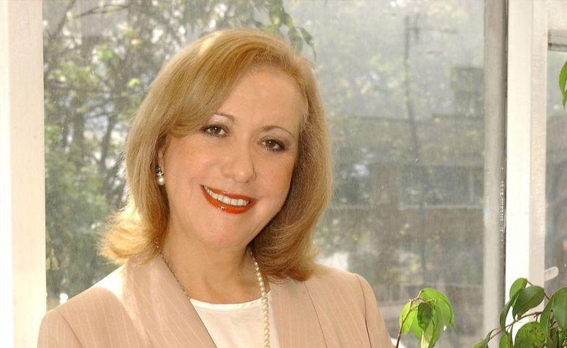 Vicky Colbert es quien encabeza en Colombia la iniciativa Escuela Nueva y es cofundadora del modelo pedagógico ganador. (conexioncolombia.com)