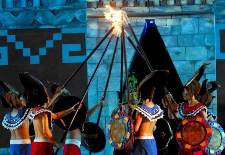 Los intelectuales yucatecos aseguran que no quieren rivalizar con el otro festival oficial. (Agencias)
