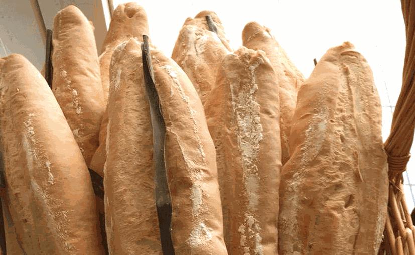 Aumento en productos como el pan francés. (SIPSE)