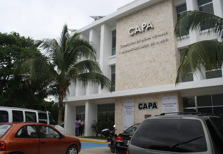La Comisión de Agua Potable y Alcantarillado registra adeudos por más de 39 millones de pesos. (Octavio Martínez/SIPSE)