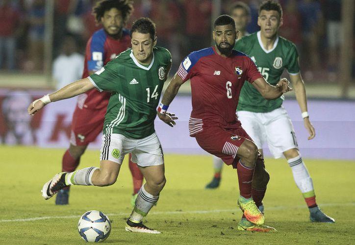 México llega al torneo como campeón defensor, luego de vencer a Jamaica en la última edición del torneo de la zona.(Jam media)